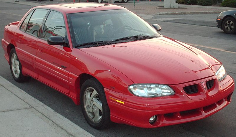 1998 pontiac grand am se coupe 2 4l manual rh carspecs us Pontiac Grand AM GT 1998 pontiac grand am gt owners manual