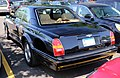 1997 Bentley Continental T rear view.jpg