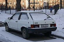 220px 1997 Lada Samara %282%29 - Характеристика двигателя ваз 21083 инжектор