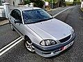 1999 Toyota Avensis 05.jpg