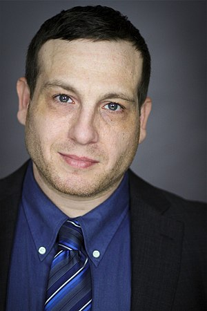 Giovanni Capitello - Actor/Filmmaker
