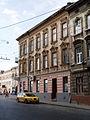 1 Tobilevycha (139 Horodotska) Street, Lviv (01).jpg