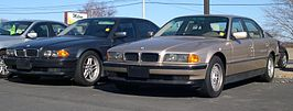 2001 BMW 740 iL and 1998 BMW 7 Series.jpg