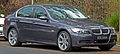 2005-2006 BMW 330i (E90) sedan 02.jpg