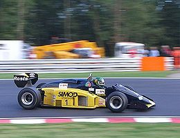 2005 Brands Hatch A1GP 25 Sept Rodrigo Gallego Minardi F1 185.jpg