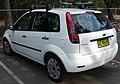 2005 Ford Fiesta (WP) LX 5-door hatchback (2009-02-05).jpg