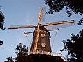 2006-11-07 15.54 Arnhem-Klarendal, molen foto2.JPG