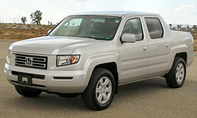 Used 2014 Honda Ridgeline for sale - Pricing & Features | Edmunds