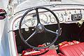 2007-07-15 Lenkrad und Armaturenbrett eines BMW 328 IMG 3238.jpg