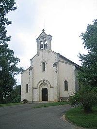 20080712 Miramont-Sensacq church.JPG