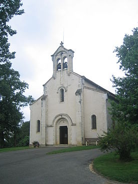 20080712 Miramont-Sensacq church.JPG