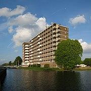 20100430 Wielewaalflat Groningen NL.jpg