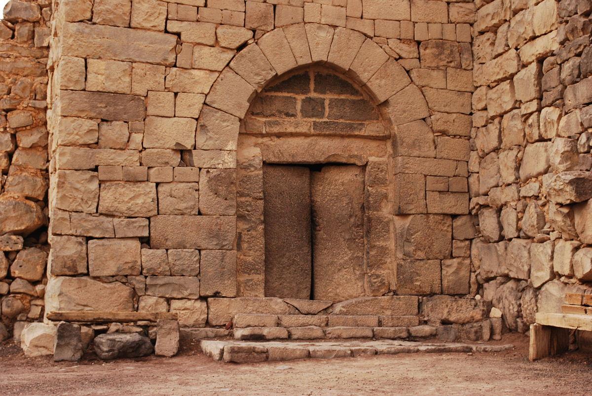 Puerta de fortificaci n wikipedia la enciclopedia libre - La casa de la madera valencia ...