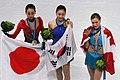 2010 Olympics Figure Skating Ladies - Ladies Podium - 7941a.jpg