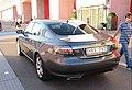 2010 Saab 9-5 (14603116122).jpg