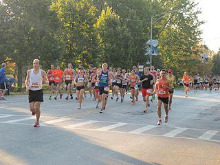 2011 Chicago Marathon