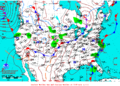 2012-04-19 Surface Weather Map NOAA.png