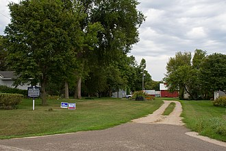National Register of Historic Places listings in Kandiyohi County, Minnesota - Image: 2012 0828 John Bosch Farmstead
