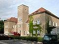 20120610030DR Purschwitz (Kubschütz) Rittergut Herrenhaus.jpg