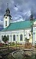 2012 Rybnik, Kościół św. Teresy od Dzieciątka Jezus (07).jpg