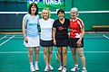 2012 US Senior International Miami Lakes-Joanne & Sue and Gloria & Sanne (15695103230).jpg