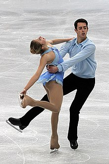 2012 World Junior FS Kylie Duarte Colin Grafton2.jpg