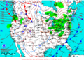 2013-02-28 Surface Weather Map NOAA.png