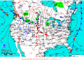 2013-04-21 Surface Weather Map NOAA.png