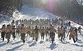 2013.2.7 한미 해병대 설한지훈련 Rep.of Korea & U.S Marine Corps Combined Exercises (8468046904).jpg