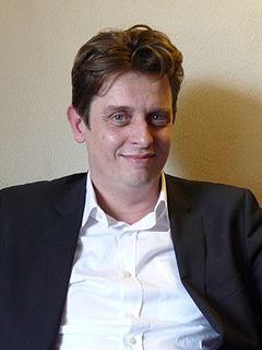 Henri Verdier Chief Data Officer for France