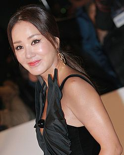 2013 Blue Dragon Film Awards Uhm Jung-hwa(1).jpg