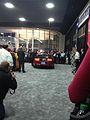 2013 Shelby GT500 Super Snake wide body (8403048237).jpg