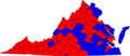 2013 Virginia Lieutenant Gubernatorial Election Map.png