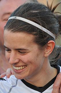 Alexandra Bíróová Slovak footballer