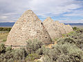 2014-08-11 16 16 22 Ovens in Ward Charcoal Ovens State Historic Park.JPG