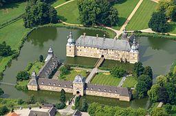 20140720 110101 Schloss Lembeck, Dorsten (DSC04052)