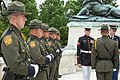 2014 Police Week Border Patrol Honor Guard Inspection (14006037808).jpg