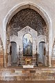 2014 Prowincja Wajoc Dzor, Wernaszen, Kościół św. Hakoba, wnętrze (05).jpg