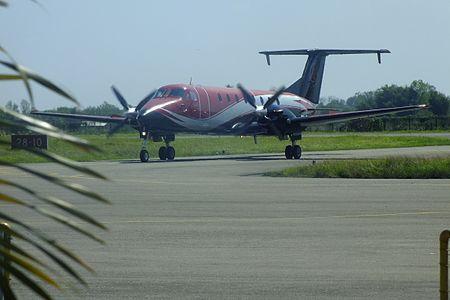 Lapangan Terbang Gautam Buddha