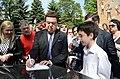 2015-05-28. Последний звонок в 47 школе Донецка 201.jpg