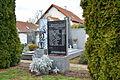 2016-03-12 GuentherZ (61) Wetzelsdorf Friedhof Massengrab verstorbene Vertriebene.JPG