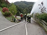 2016-10-08 (09) Cross-district firefighters exercise at Schwabeck, Frankenfels.jpg