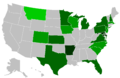 2016 D primary polls 2014 10 03.png
