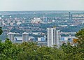 2016 London-Shooters Hill, view from Severndroogh Castle - 3.jpg