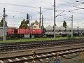 2017-10-05 (188) ÖBB 2070 033-3 and 83 56 9308 577-0 at Bahnhof St. Valentin.jpg