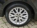 2017-10-19 (355) Pirelli Cinturato Winter 195-55 R 16 91 H tire at Bahnhof Tulln an der Donau, Austria.jpg