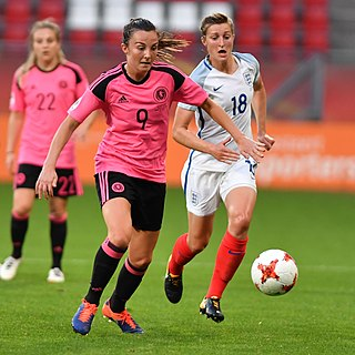 Caroline Weir Scottish footballer