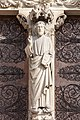 2017 Parteluz. Portail du Jugement Dernier of Notre-Dame de Paris P63.jpg