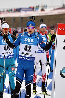 2018-01-06 IBU Biathlon World Cup Oberhof 2018 - Pursuit Men 39.jpg