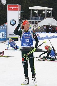 Nationenwertung Biathlon